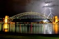 Sydney Harbour Lightshow 2 (2)