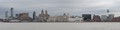 Liverpool - from across the Mersey
