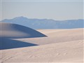 White Sands Natl Monument, NM
