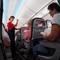 flight instruction stewardess stuff