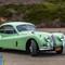 Jaguar XK-140 1955 (1 of 1)