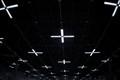 Flying Crosses
