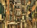 Venetian Street circa 1880