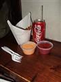Coke and FF