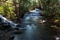 Fall River - Dax Falls