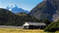 Wyn Irwin Hut Mt.Cook