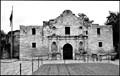 El Alamo/ Pueblo de Valero