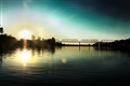 Vaalriver Sunset
