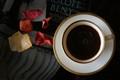 Coffee with no sugar!
