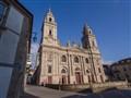 Catedral de Santa María, Lugo, Galicia