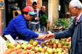 Capo Market, Palermo.