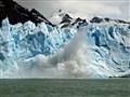 Glaciar rapture