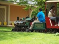 Miniature Train - London Ontario