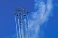 PAN - Pattuglia Acrobatica Nazionale - Frecce Tricolori