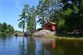 Northern Minnesota Cabin, USA