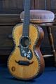 Giuseppe Indelicato Contarino - Parlour Guitar (ca 1920)