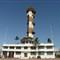 Ford Island Air Traffic Control Tower, Pearl Harbor, HI