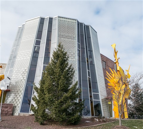 Boone Regional Library