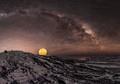 Beautiful Antarctic Science