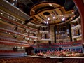 Symphony Hall, located in the International Convention Centre complex, Birmingham UK