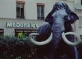 New Big Mac?