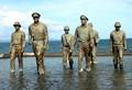 Gen. Douglas MacArthur Returns to the Philippines