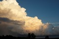 Sunny Storm Rising
