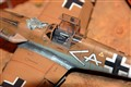 Messerschmitt Bf - 109