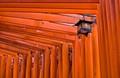 Fushimi Inarai Shrine, Kyoto, Japan