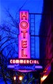 Commercial Hotel, Edmonton AB