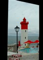Umhlanga Light from the Oyster Box