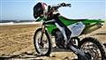 Yamaha KX 450