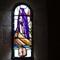 Stained Glass- St. Margaret's Chapel, Edinburgh