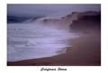 Rough Surf on Cal Coast