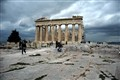 On the Acropolis