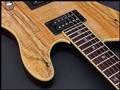 Telecaster Spalted (2)