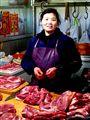 Beijing Lady Butcher