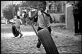 Street play