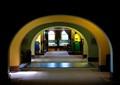 Tripple Arch