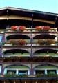 Balkonies in Tyrol