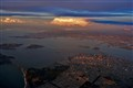 Storm over the Bay Area