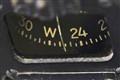 fifties jet compass