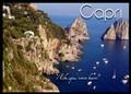 Capri - postcard