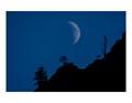 Yosemite Moon 924