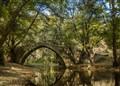 a venetian stone bridge