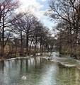 Peggy's creek