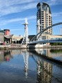 Salford Quays, England, UK