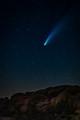 Comet Neowise - Joshua Tree NP-0256