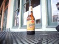 Shiner Bock - beer of Texas