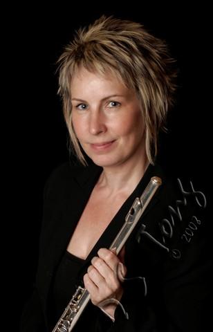 Janice MacDonald Portrait